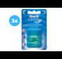 Oral-B Satin Tape - 3 x 25 m - Flosdraad - Voordeelverpakking