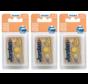 Jordan Tandenstoker Extra Dun - 3x 140 St -  Voordeelverpakking