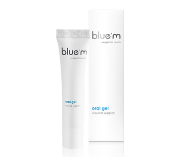 Bluem Bluem Oral Gel - 15ml