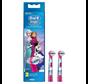 Oral-B Opzetborstels Kids Frozen - 2 Stuks