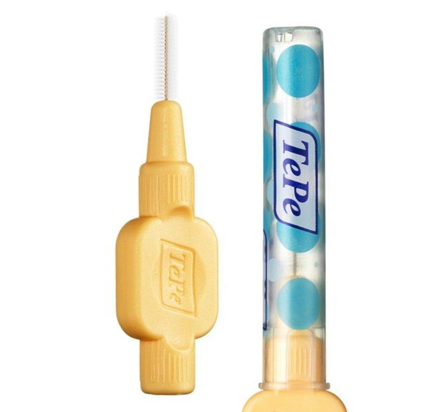 TePe Extra Soft Oranje 0,45mm 3 x 25 stuks - Voordeelverpakking - *Beste Koop*