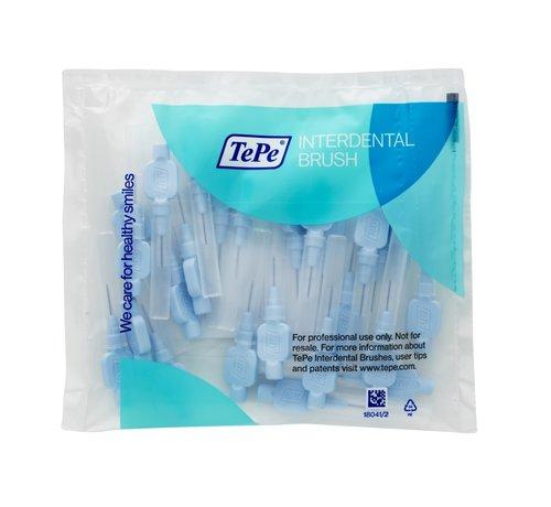 TePe TePe Extra Soft - Blauw 25 stuks - Ragers - 0,6 mm
