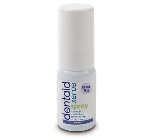 Dentaid Xeros 3x Dentaid Xeros Spray - Effectief tegen droge mond - Voordeelpakket