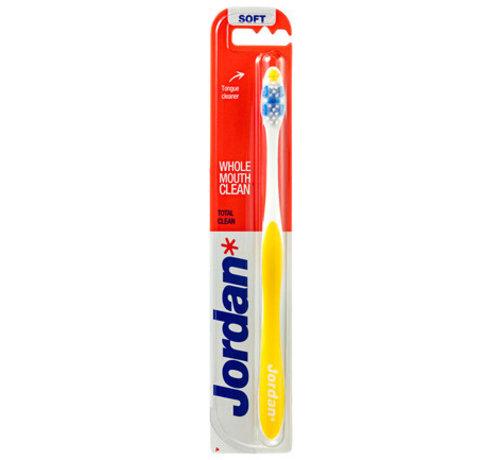 Jordan Jordan Total Clean Soft Tandenborstel