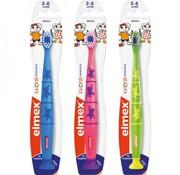 Elmex Elmex Kindertandenborstel 2-6 Jaar