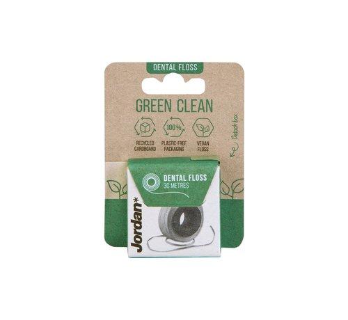 Jordan Jordan Green Clean Floss