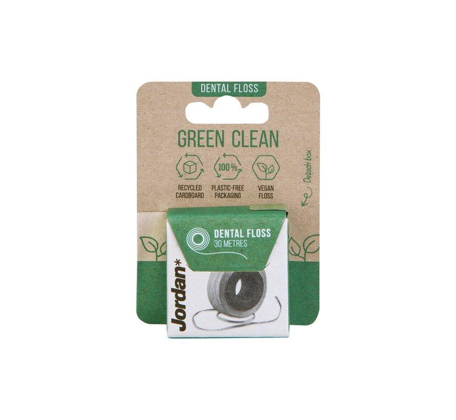 Jordan Green Clean Floss