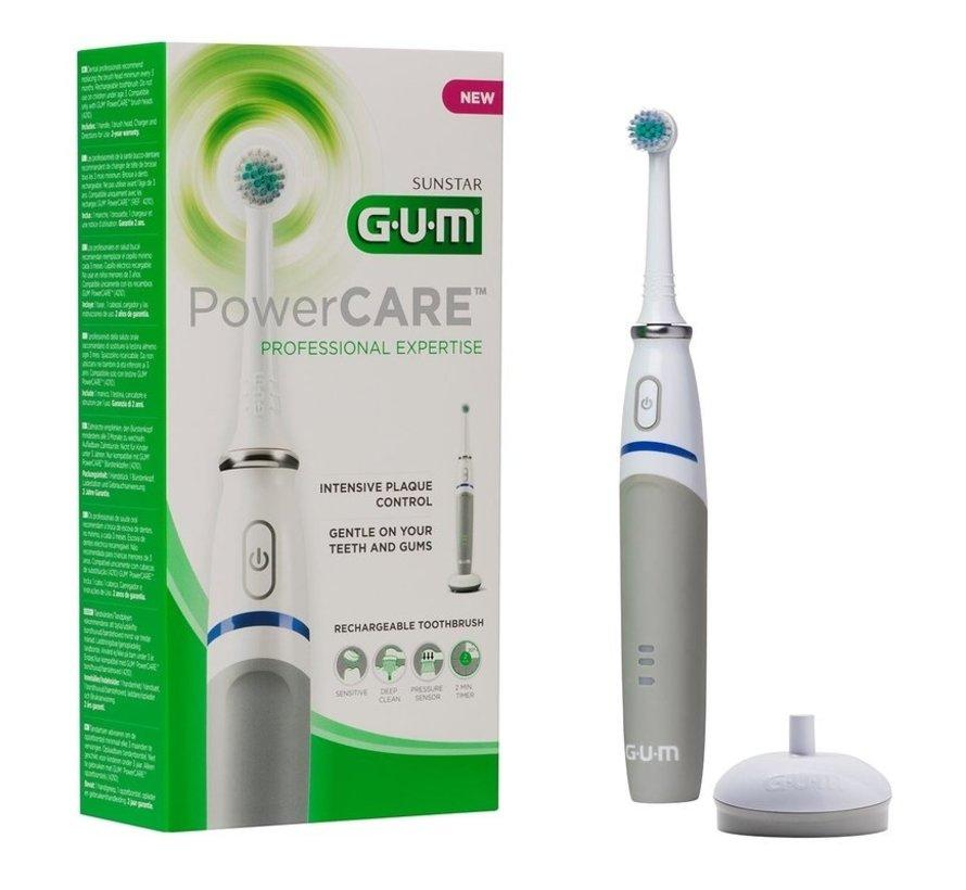 GUM Elektrische Tandenborstel PowerCare