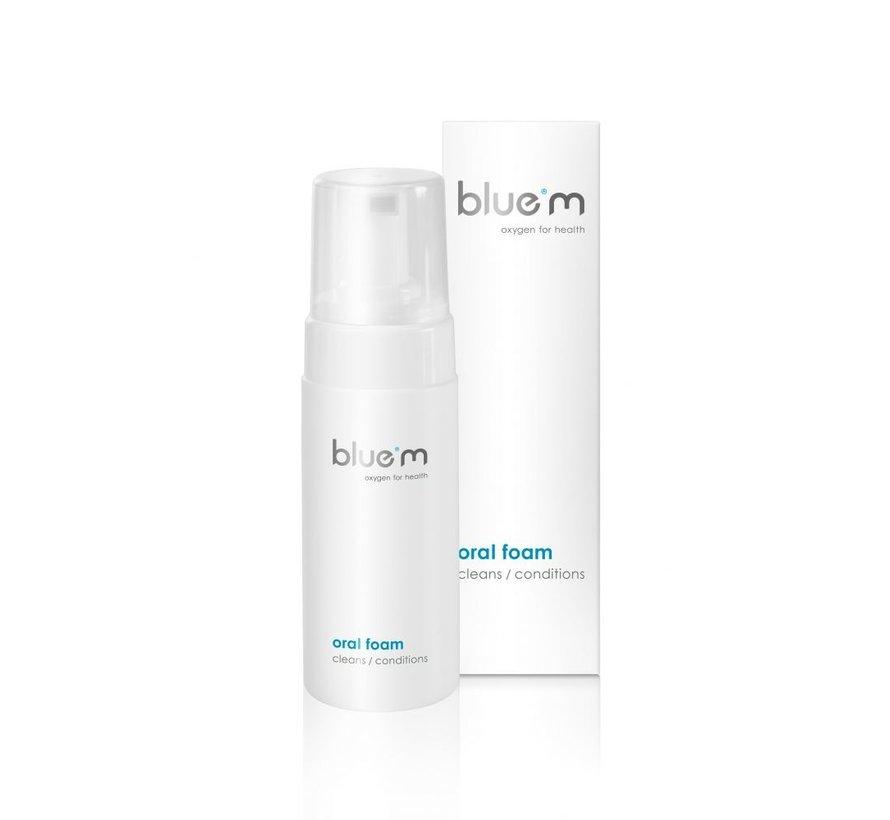 2x Bluem Oral Foam  - 100ml
