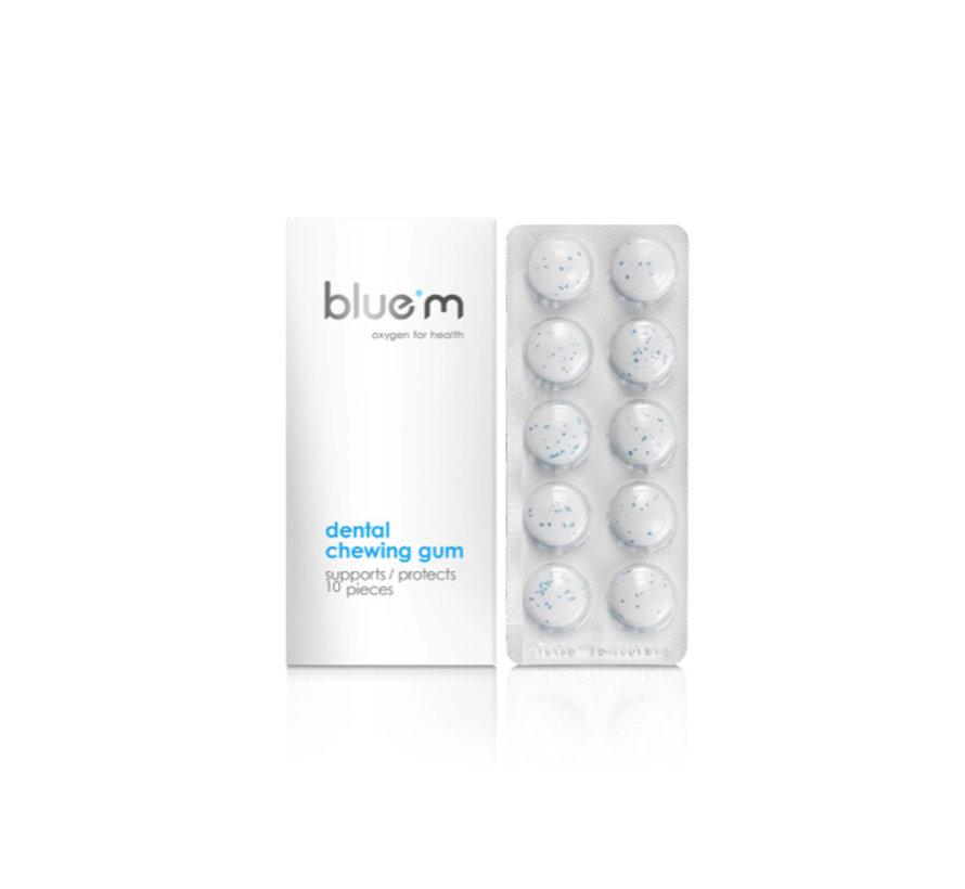 Bluem Dentale Kauwgom