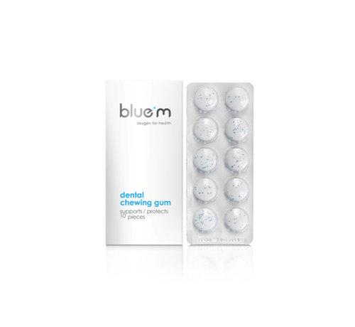 Bluem 3x Bluem Dentale Kauwgom