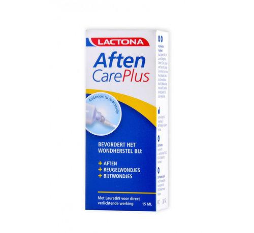 Lactona Lactona Aften Care Plus