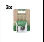 3x Jordan Green Clean Floss 30m - Voordeelverpakking