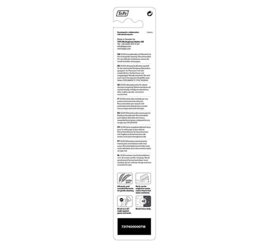 TePe Special Care - Tandenborstel - 3 stuks - Voordeelverpakking