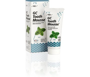 GC Tooth Mousse GC Tooth Mousse Mint