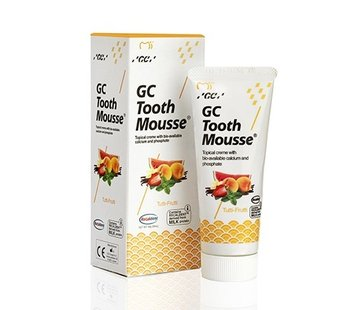 GC Tooth Mousse GC Tooth Mousse Tutti Frutti