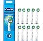Oral-B Precision Clean CleanMaximiser Opzetborstels - 10 stuks