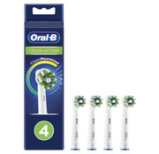Oral-B Oral-B Cross Action Opzetborstels CleanMaximiser - 4 Stuks