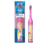 Oral-B Oral-B Disney Princess Elektrische tandenborstel op batterij
