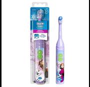 Oral-B Oral-B Disney Frozen Elektrische tandenborstel op batterij