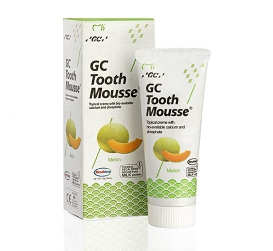 GC Tooth Mousse Meloen