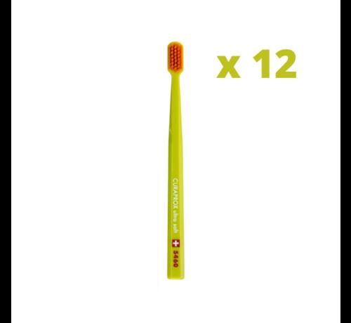 Curaprox Curaprox CS 5460 Ultra Soft Tandenborstel - 12 stuks