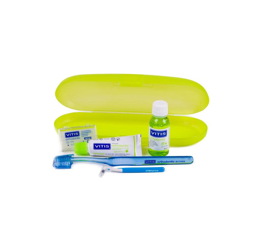Vitis Orthodontic Kit