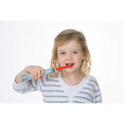 Opzetborstels voor kinderen