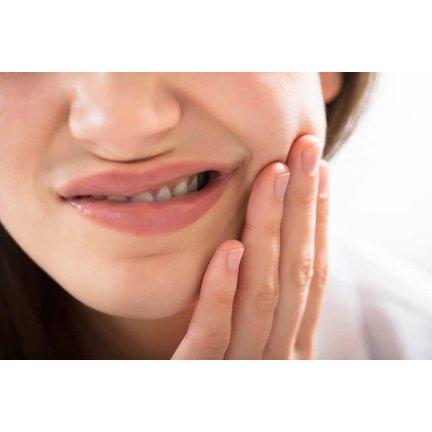 Opzetborstels voor gevoelige tanden
