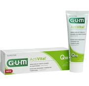 GUM GUM ActiVital Q10 tandpasta - 75ml