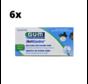 GUM HaliControl Tabletten - 6 x 10 stuks - Voordeelverpakking