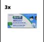 GUM HaliControl Tabletten - 3 x 10 stuks - Voordeelverpakking