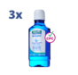 GUM HaliControl Mondspoelmiddel - 3 x 300 ml - Voordeelverpakking
