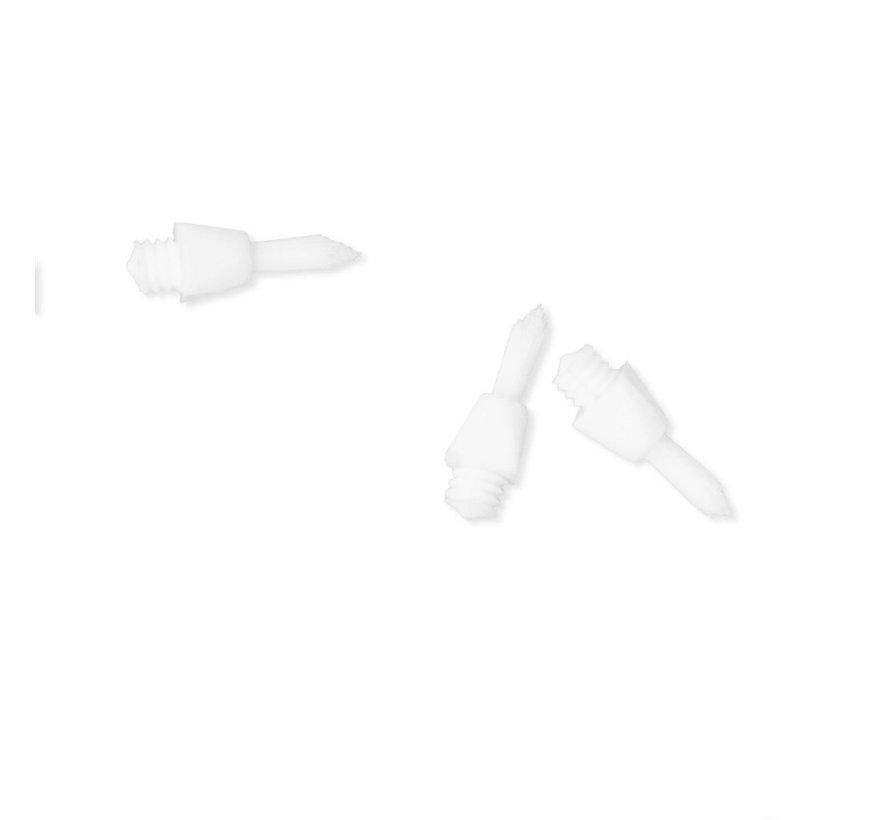 Lactona Vervangingssetje 4 stuks voor Double Single-Tuft 27BB