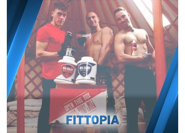 Fittopia is terug!
