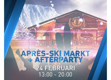 Après Ski Markt + Afterparty