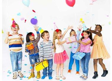Kinderfeestje