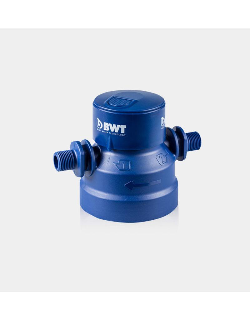 BWT Filter Head