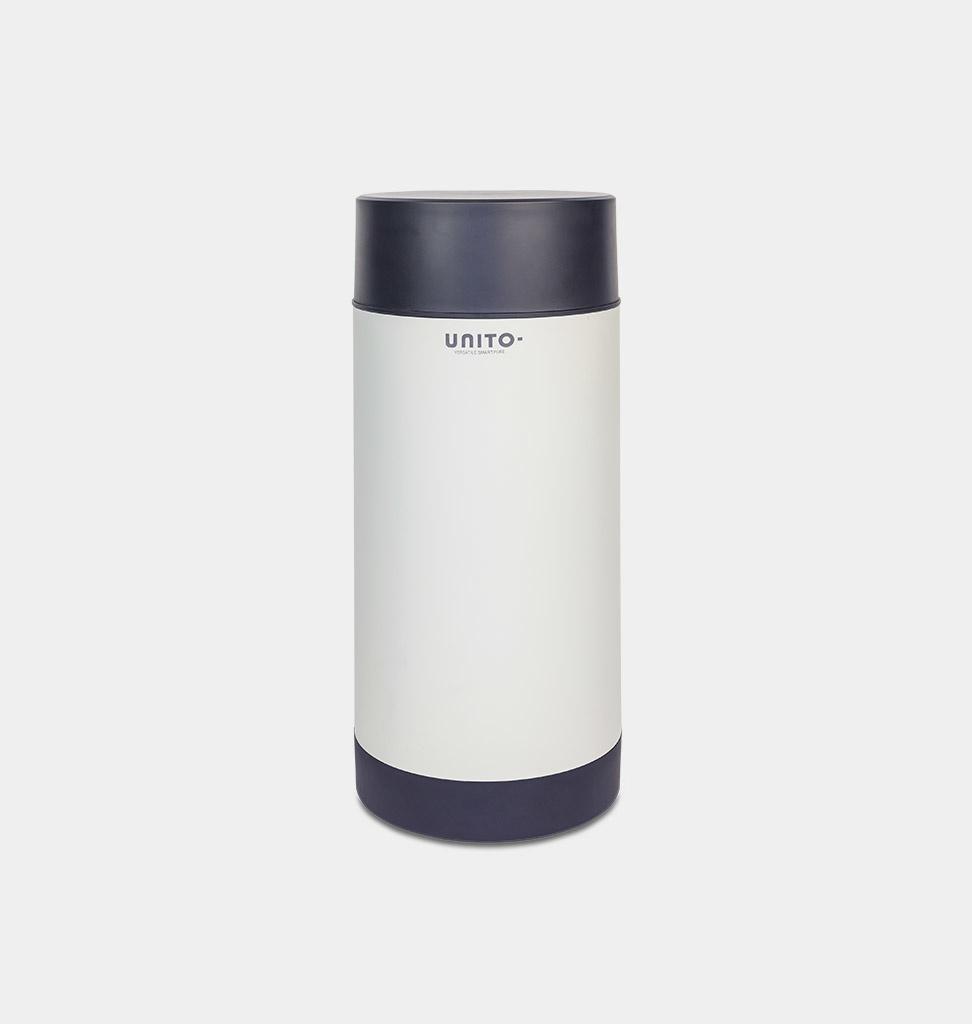 UNITO LAVA BT round boiler