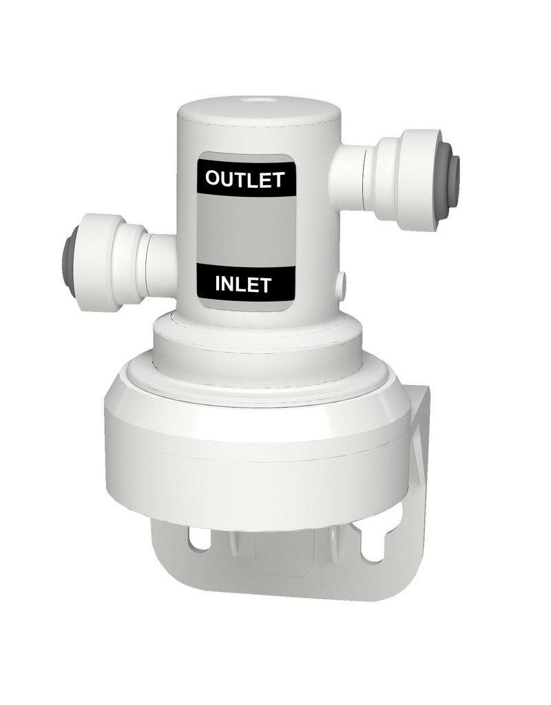 UNITO UNITO WATERFILTER HEAD FOR TYPE A1 (SET)