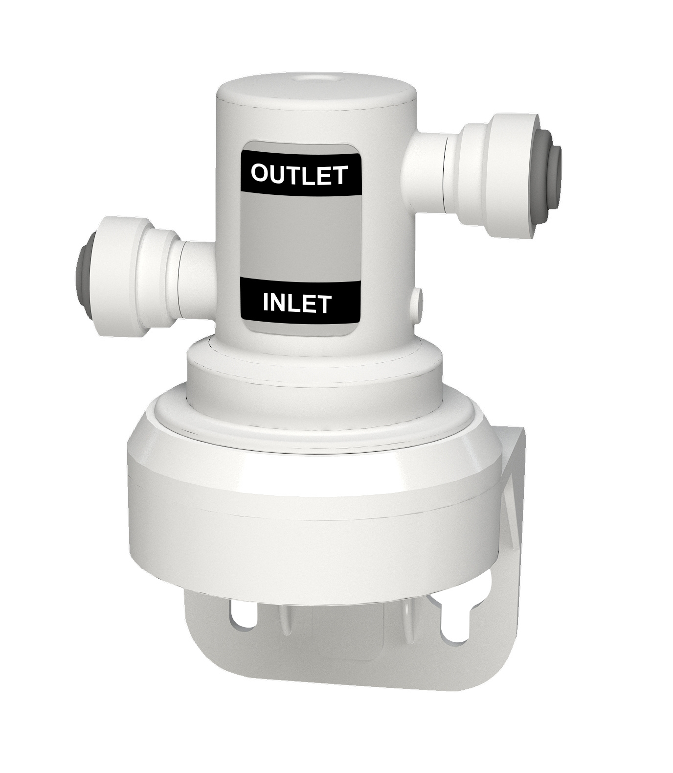UNITO UNITO WATERFILTER HEAD FOR TYPE A1 (SET)