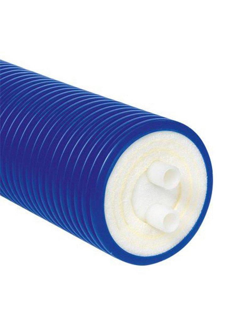 Microflex Duo 1 x 25 x 3.5mm + 1 x 20 x 2.8mm prijs per meter