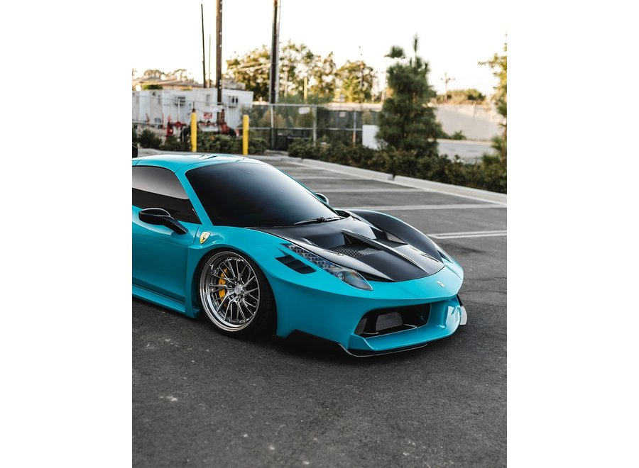 Inozetek Super Gloss Miami Blue SG015