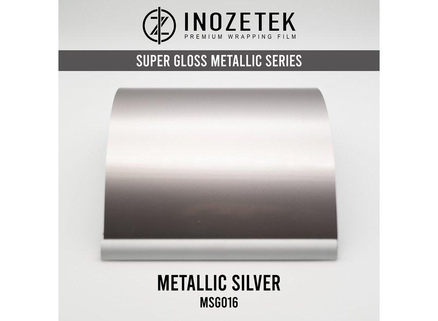 Inozetek Super Gloss Metallic Silver MSG016