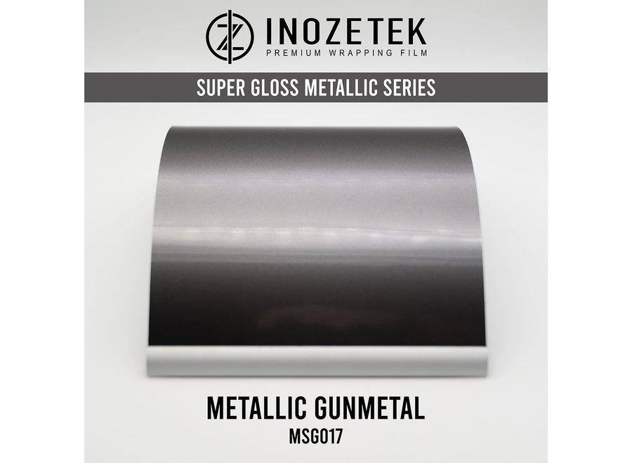 Inozetek Super Gloss Metallic Gunmetal MSG017