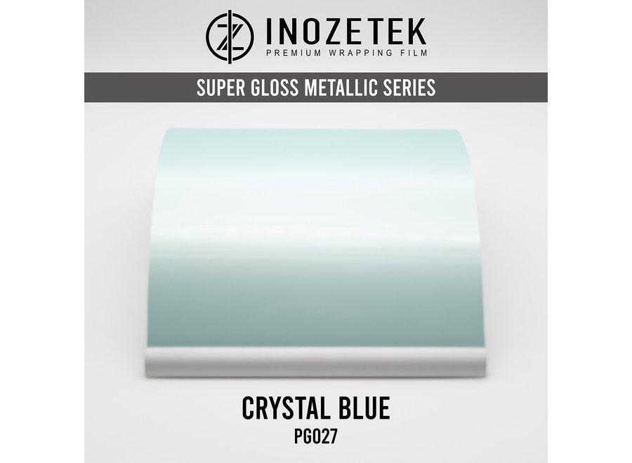 Inozetek Super Gloss Pearlescent Pearl Crystal Blue - PG027
