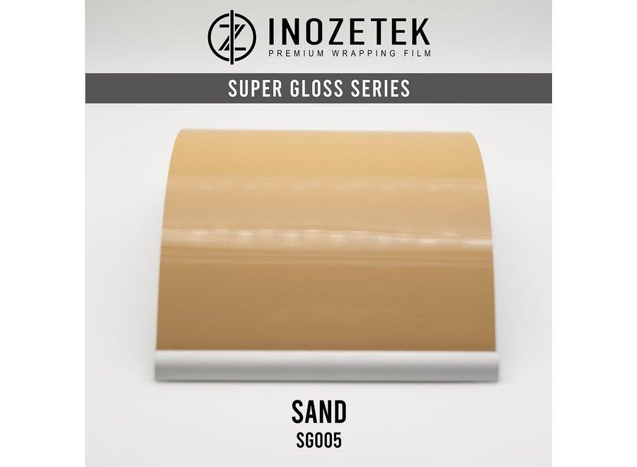 Inozetek Super Gloss Sand SG005