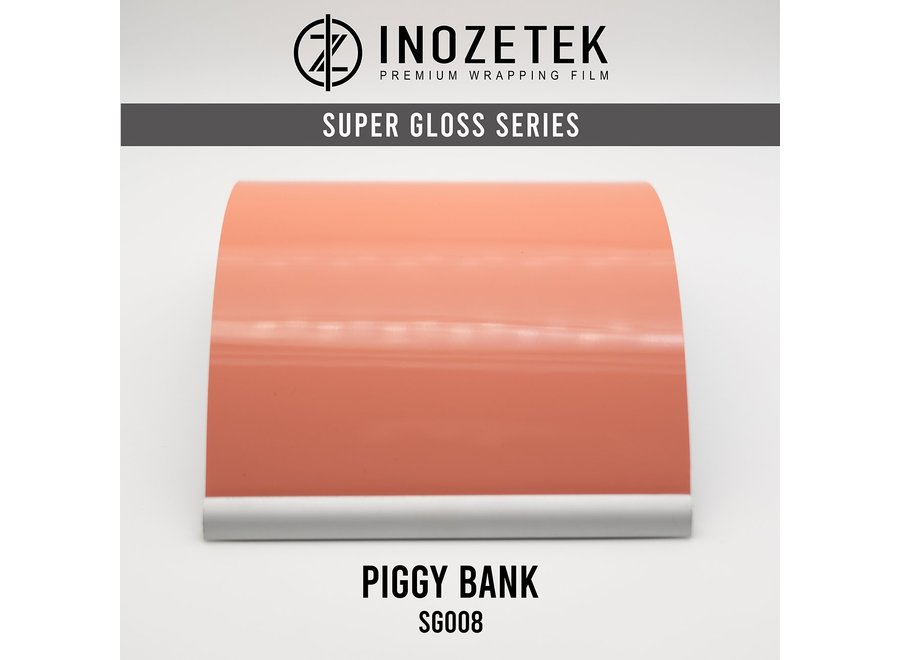 Inozetek Super Gloss Piggy Bank SG008