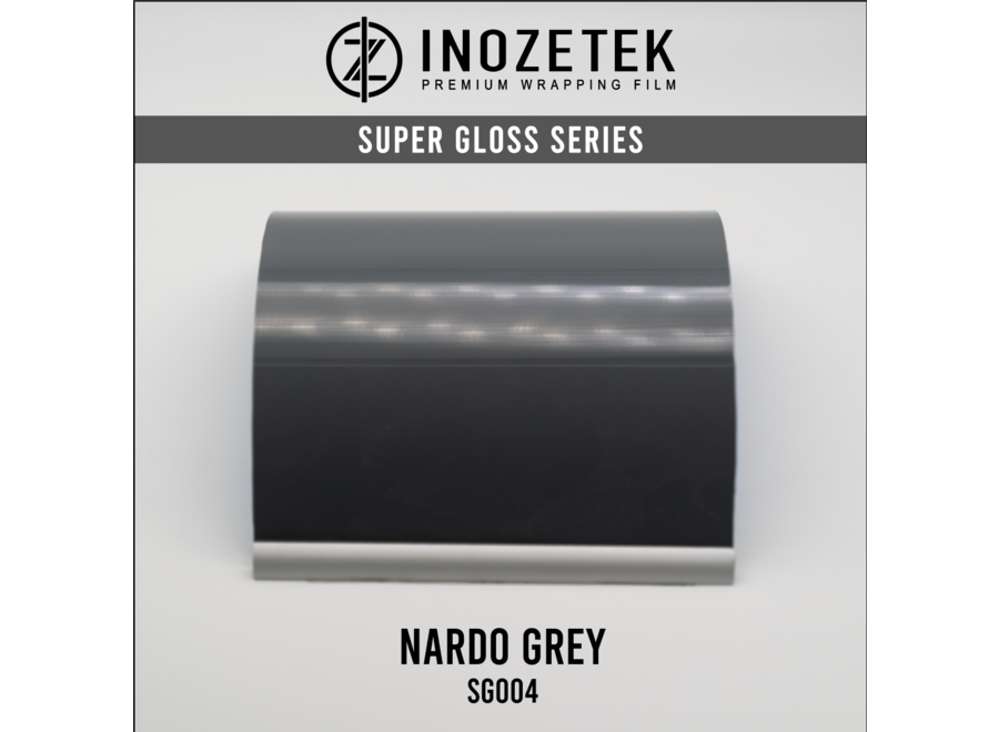 Inozetek Super Gloss Nardo Grey SG004