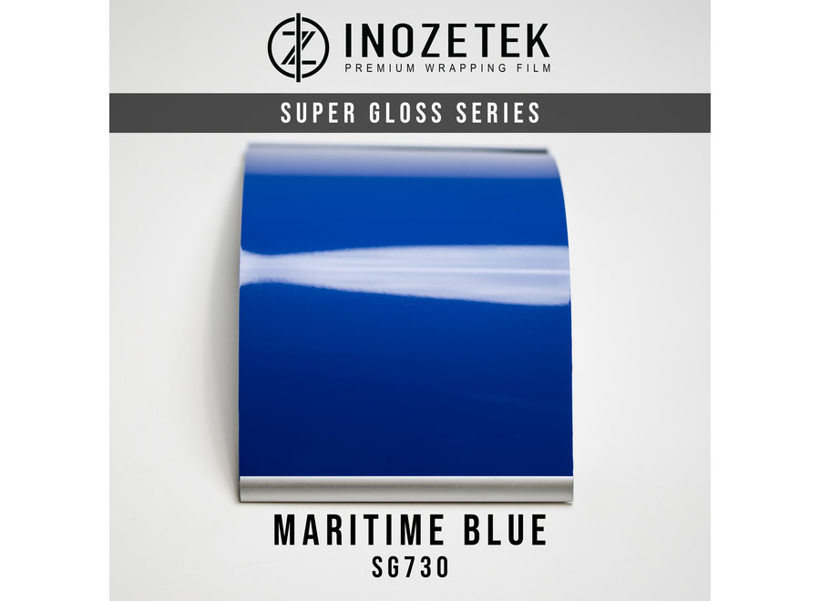 Inozetek Super Gloss Maritime Blue SG730